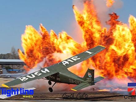 Cessna 172 Skyhawk Celebrates its 65th Birthday