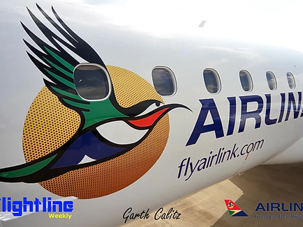 Airlink to contest SAA Business Rescue Plan