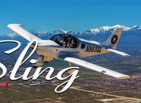 Sling Squawk August 2020