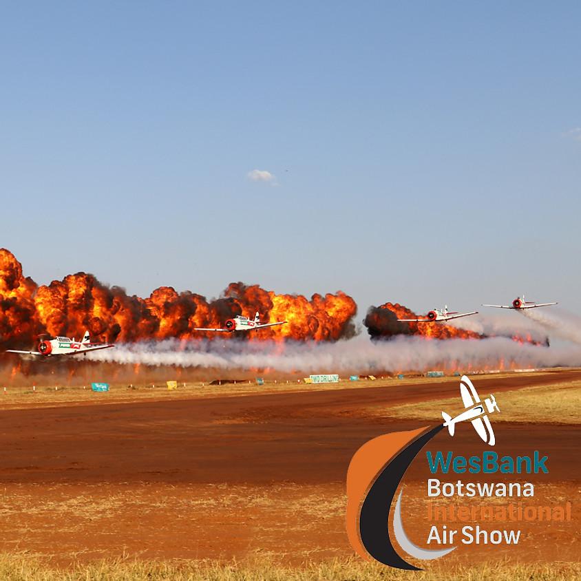Wesbank Botswana International Air Show