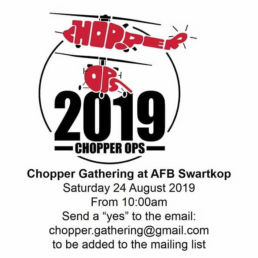 Chopper Gathering 2019