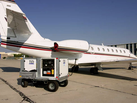 Ground Power Units the unsung hero of many an aviator