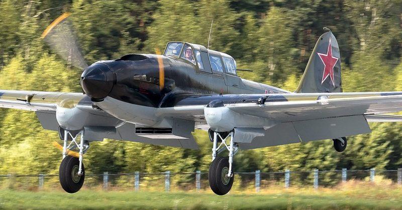 Ilyushin Il-2,