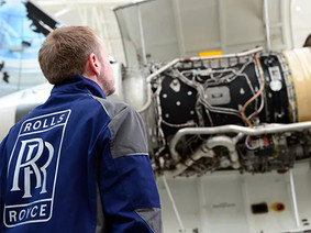 Rolls-Royce tests 100% sustainable aviation fuel for use in business jets