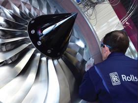 Rolls-Royce Pearl 700 to power new Gulfstream G800