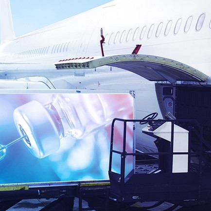 Airlines stepping up for the largest airlift operation in human history