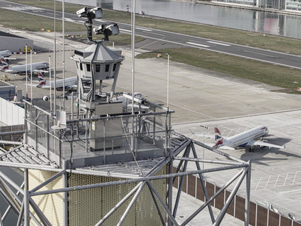 London City Airport First Major UK Operator of Remote Air Traffic Control Tower