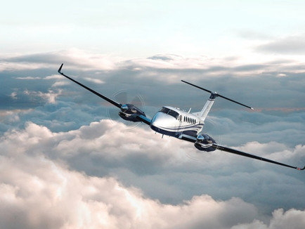 Beechcraft King Air 360 – the new Flagship of the Turboprop Family
