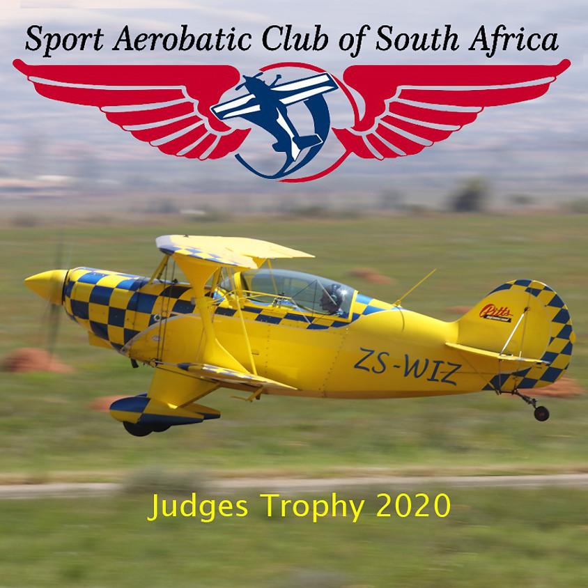 SAC Judges Trophy