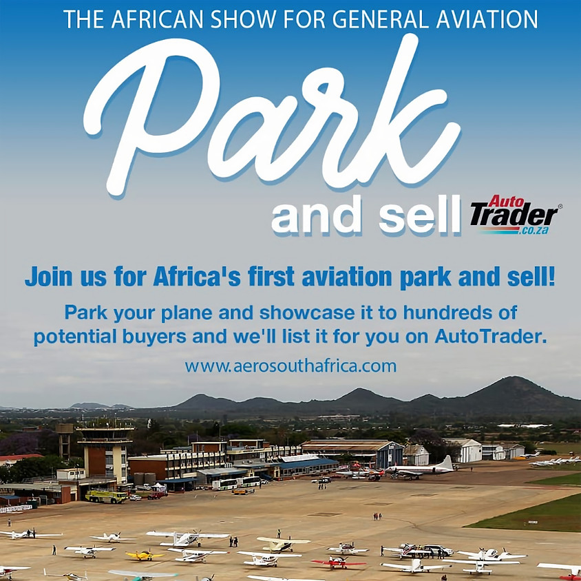 Aero South Africa Park and Sell