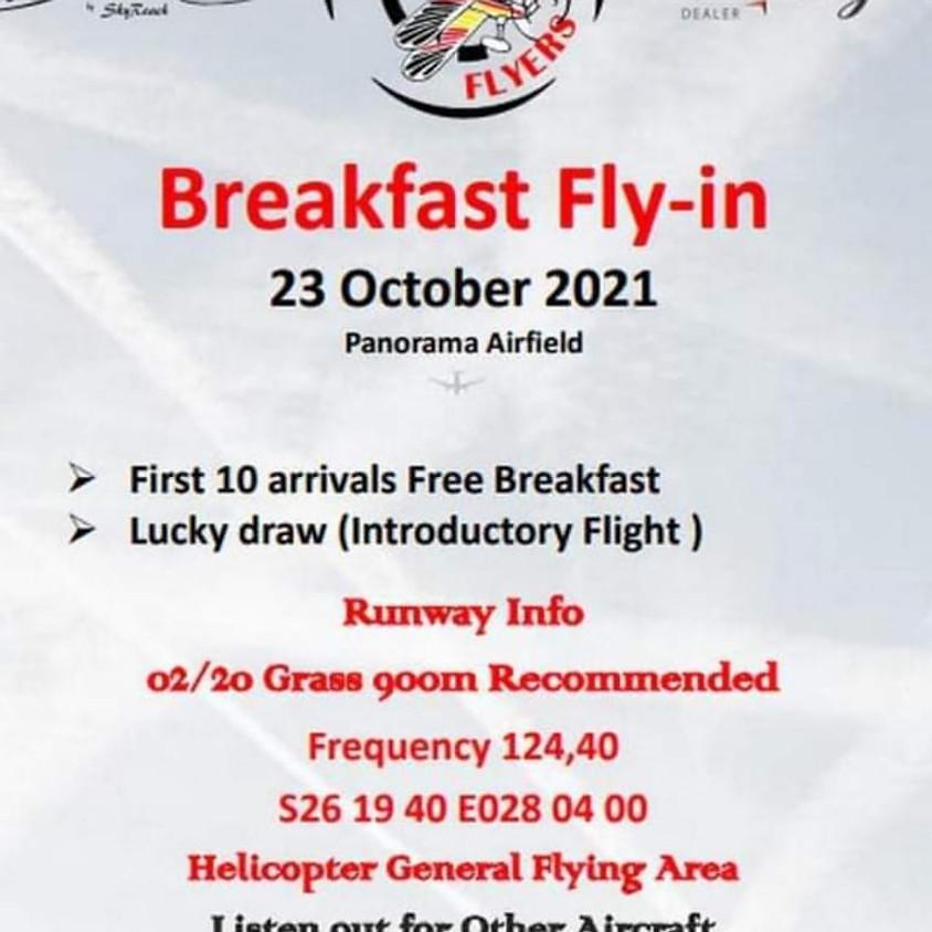 Breakfast Fly-in