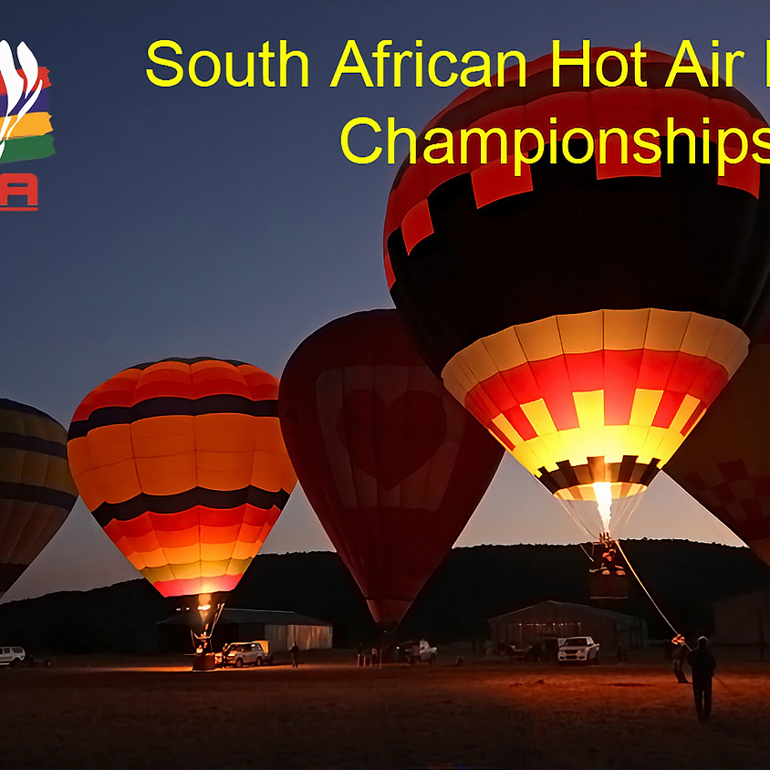 South African Hot Air Balloon Championships