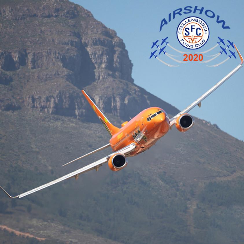 Stellenbosch Airshow
