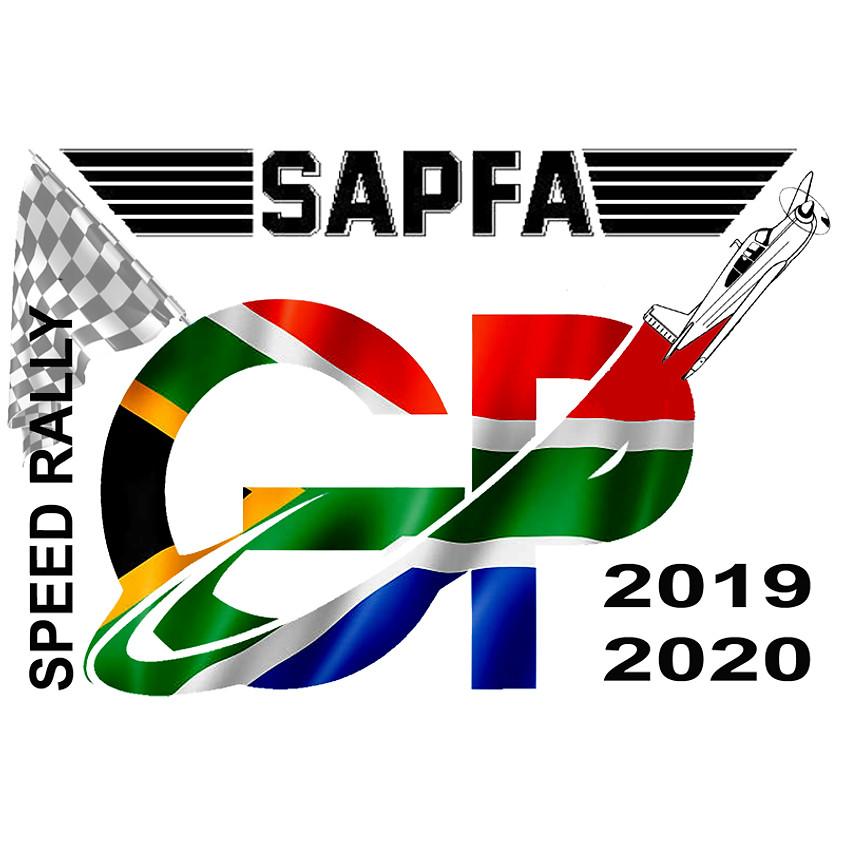 Speed Rally Grand Prix