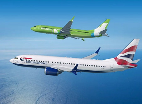 Comair on the road to recovery