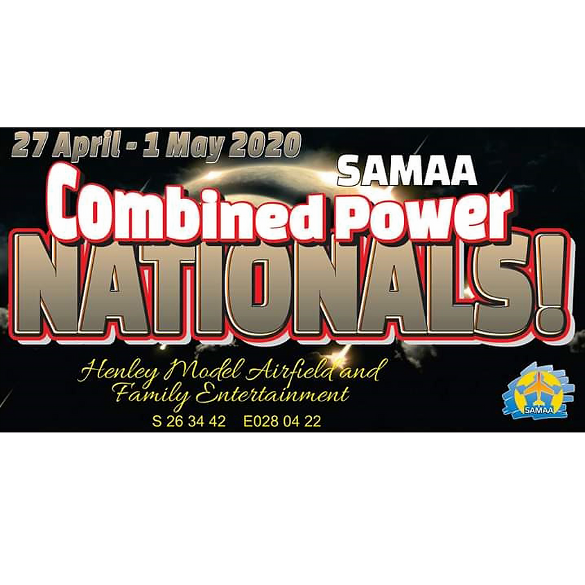 Combined Power Nationals
