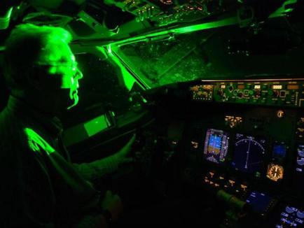 Laser Hazards to Aviation