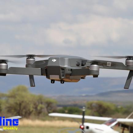 Drones - Definitely not Child's Play