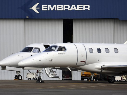 """Embraer """"Cry Foul"""" as Boeing terminate their Master Transaction Agreement"""