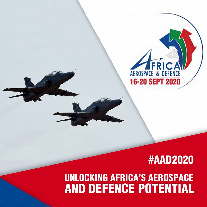 Africa Aerospace and Defence Expo (AAD 2020)