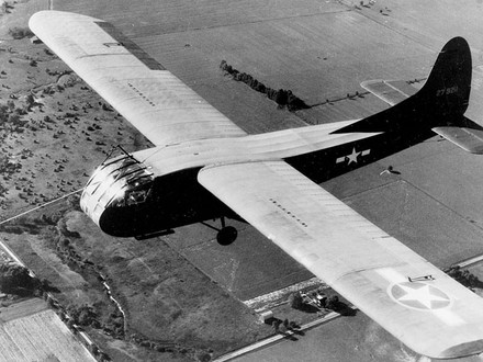 """""""The Flying Coffins"""" Gliders of WWII"""