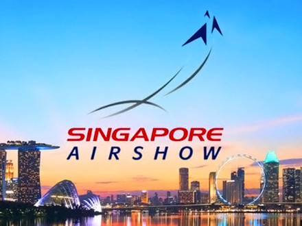 Singapore Airshow 2020 to Proceed Despite Coronavirus Threat
