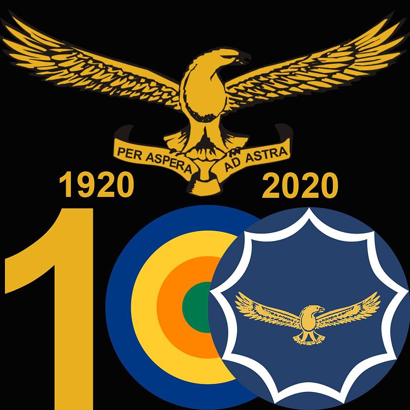 SAAF Museum Airshow - SAAF 100