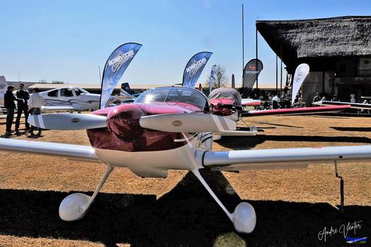 Vans RV Fly-in Breakfast at Kitty Hawk Aerodrome