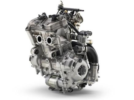 Yamaha plans to enter the Light Aircraft Engine Realm