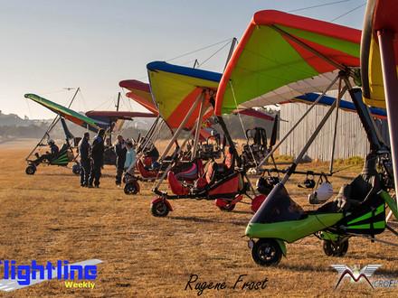 Kroon Airfield- Ninth Annual Breakfast Fly-in
