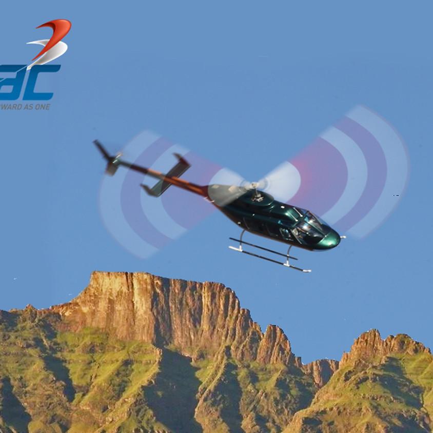 NAC Drakensberg Fly-Away