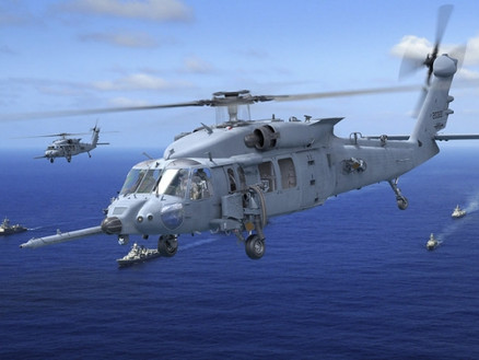 """Sikorsky HH-60W """"Jolly Green Giant II"""" Awarded Second Production Contract"""