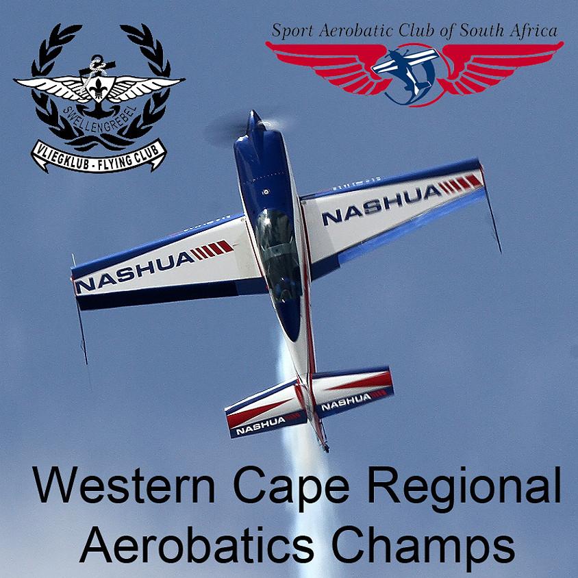 Western Cape Regional Aerobatics Championships