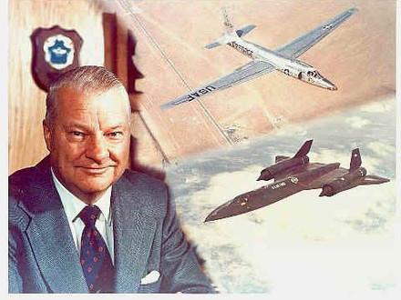 """Skunk Works"" - Lockheed Martin's Advanced Development Programs"