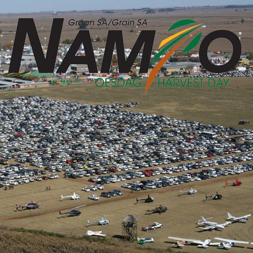 NAMPO Harvest Day