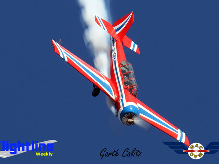 Middelburg Air Week and Airshow - What to Expect