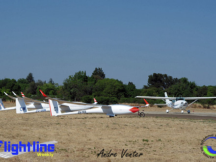South African National Gliding Championships 2018