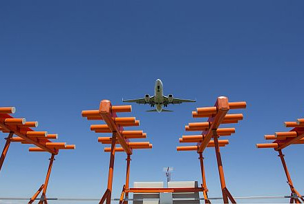 Airport Navigational Instrument Calibration Moving ahead at Pace