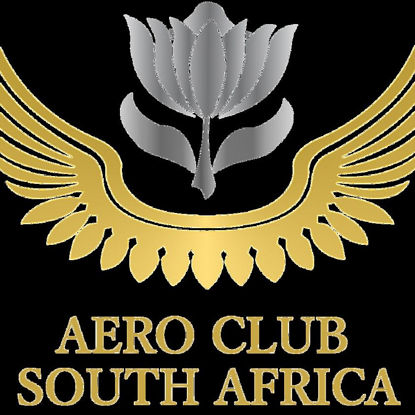 The Aero Club of SA Awards Function