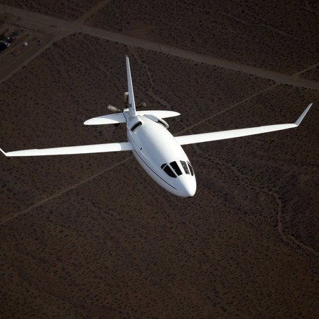 Otto Aviation Officially Unveils Celera 500L Passenger Aircraft