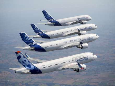 Airbus Agrees to Pay Millions related to Bribery and Corruption Charges