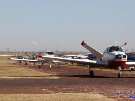 Presidents Trophy Air Race 2021 – Ermelo Airfield