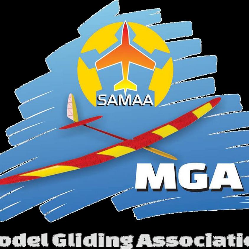 Model Gliding Association of SA National Championships