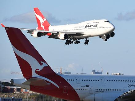 Qantas and Jetstar Cut Flights due to Coronavirus