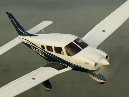 The Piper Pilot 100 - Affordable and Proven Trainer