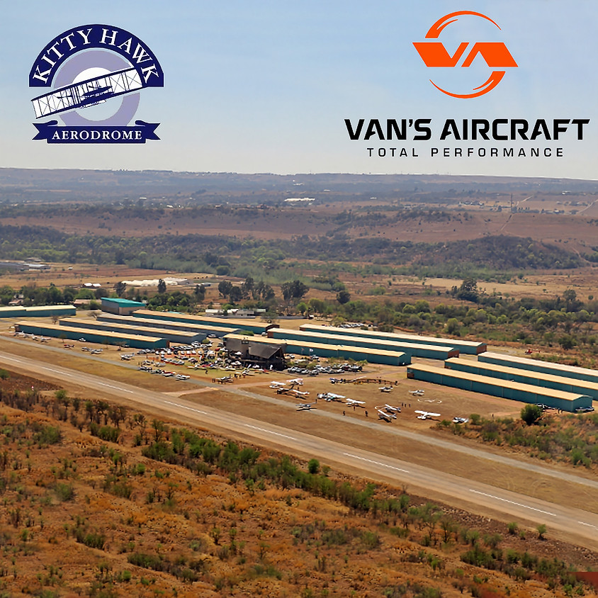 Vans RV Fly-in to Kitty Hawk