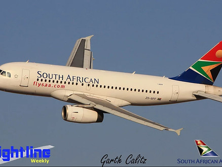 South African Airways COVID-19 Precautions and Flight Alteration Policy