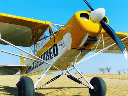 FlyGear - Make an Aviators Year