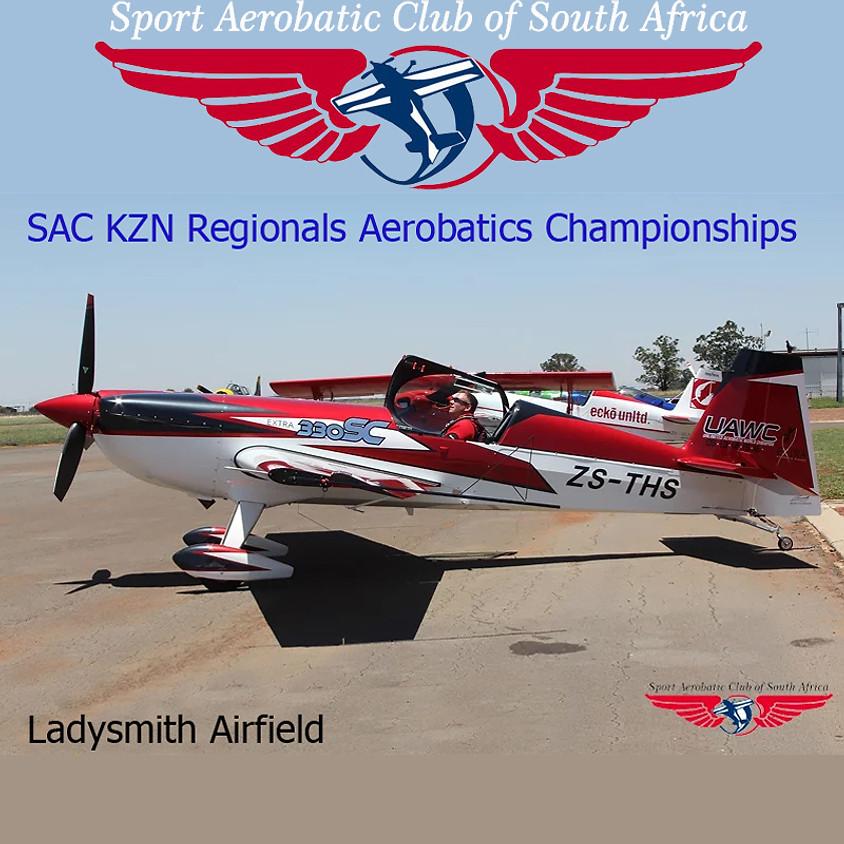 SAC KZN Regionals