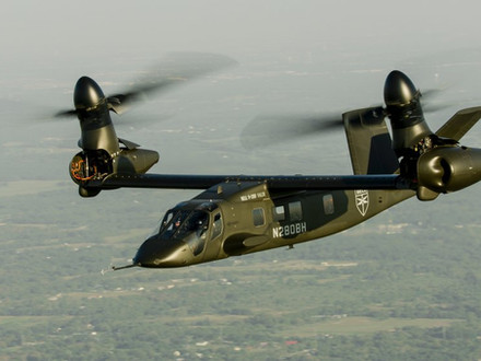 Bell and U.S. Army advance development of V-280 Valor and Aviation modernization